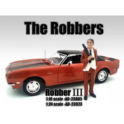 Figure Robber III