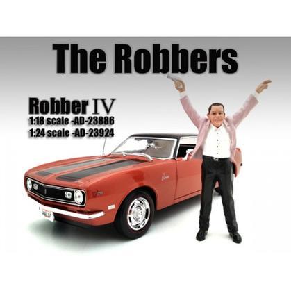 Figure Robber IV