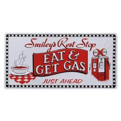 Eat & Get Gas