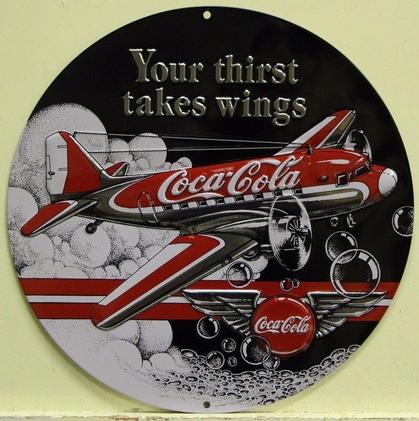 Coke DC3