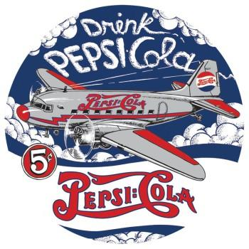 Pepsi DC3