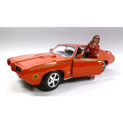 Car Model Victoria