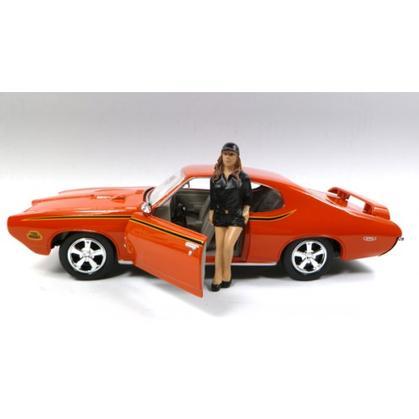 Car Model Sue
