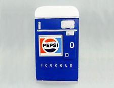 Vending Machiche Pepsi 1:24