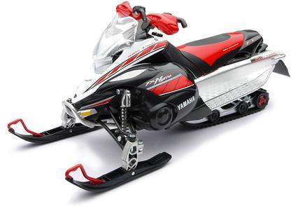 Snowmobile Yamaha FX NYTRO R-TX