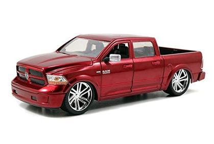 Dodge Ram 1500 2014 Custom Edition