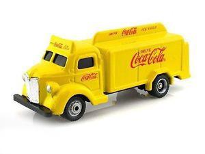 1947 Bottle Truck Coca-Cola