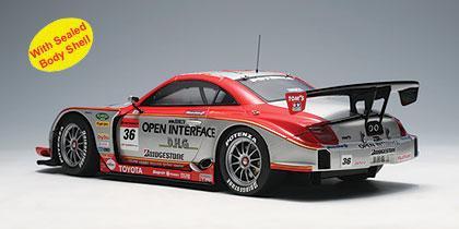 Lexus SC430 Super GT 2006