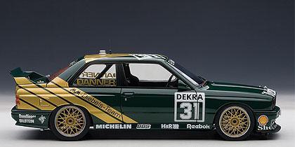 BMW M3 DTM 1991