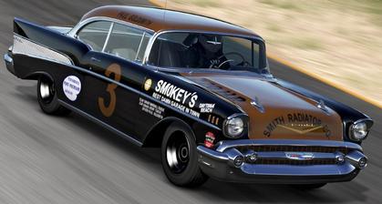 Chevy 1957