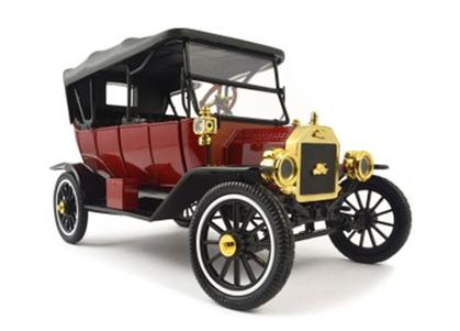 Ford Model T Touring 1915