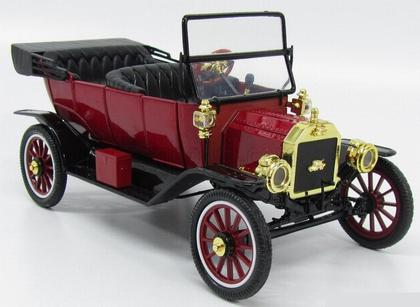 Ford Model T Roadster 1915