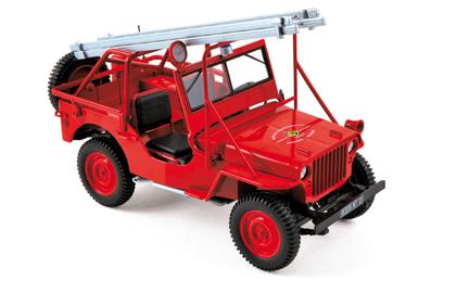 Jeep Willys 1988