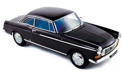 Peugeot 404 Coupe 1967