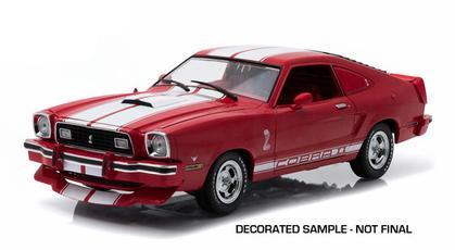 Ford Mustang King Cobra II 1978