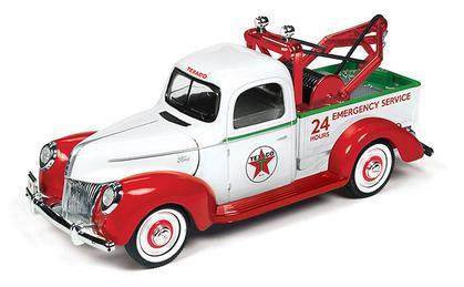 Ford Wrecker 1940