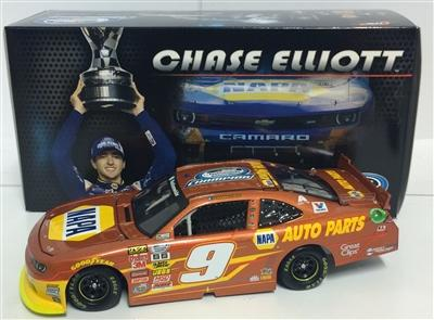 Chase Elliott #9
