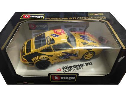 Porsche 911 Carrera 1993 #1