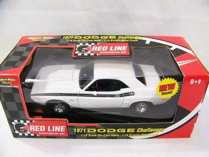 Dodge Challenger R/T 1971