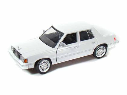 Dodge Aries K 1982