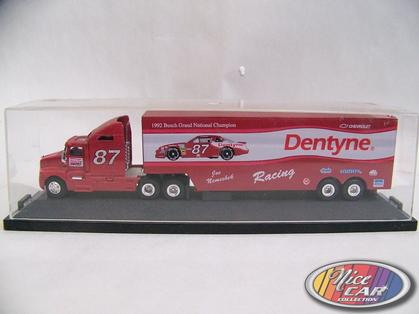 Joe Nemechek #87 Dentyne Racing 1993