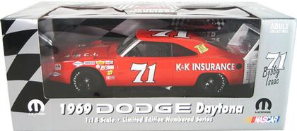 Dodge Charger Daytona 1969 #71
