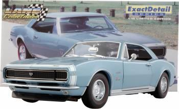 Chevrolet Camaro RS/SS 1967 Lane Collectables **Last One**