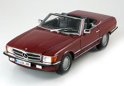 Mercedes-Benz 300 SL 1986 *1 only*