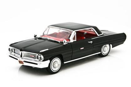 Pontiac Grand Prix 1962 Elite Edition -