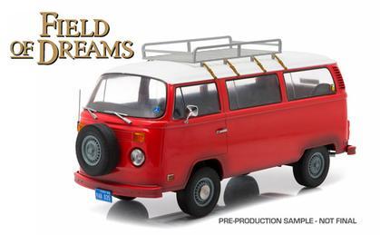 Volkswagen Type 2 (T2B) Bus 1973