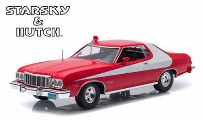 Ford Gran Torino 1976 Starsky and Hutch