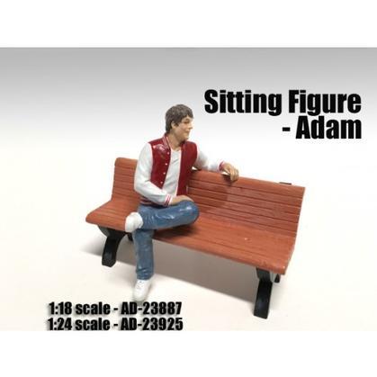 Figure Adam