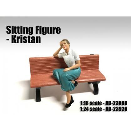 Figure Kristan