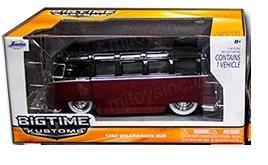 Volkswagen Bus 1962