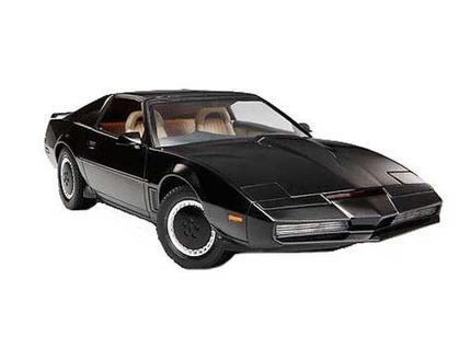 Pontiac Firebird 1982 Knight Rider *model kit*