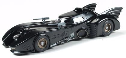 Batman Batmobile 1989