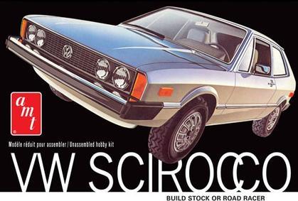 Volkswagen Scirocco 1978