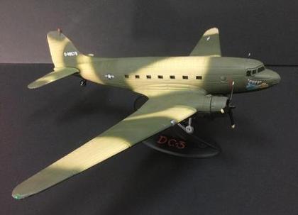 planeDouglas DC-3 FC-47