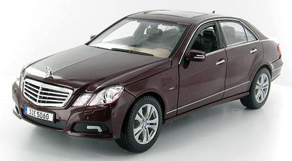 Mercedes-Benz E-Class 2009 **1 only**