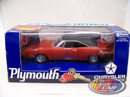 Plymouth Superbird 1970 *Just 1 only**