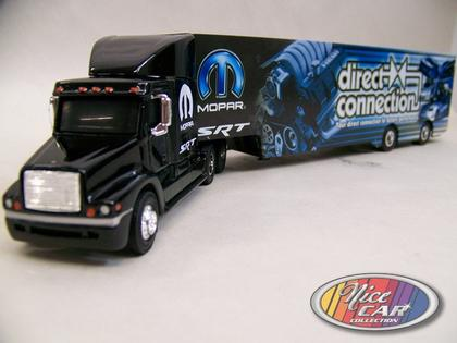 Freightliner Direct Connection Mopar SRT