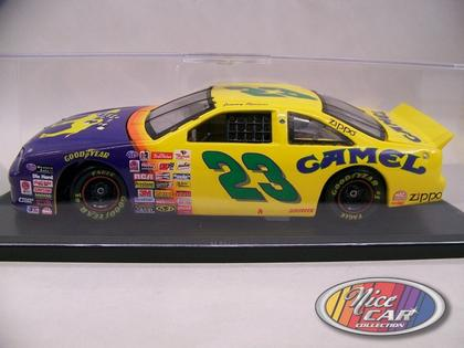 Jimmy Spencer #23 - Smokin' Joe's 1997 Thunderbird