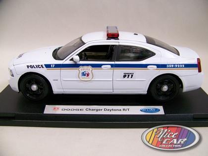 Dodge Charger Police form St-Jean-Sur-Richelieu