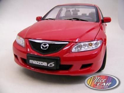 Mazda 6 2004 **VERY VERY RARE