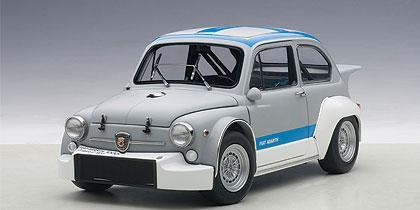 FIAT ABARTH 1000 TCR