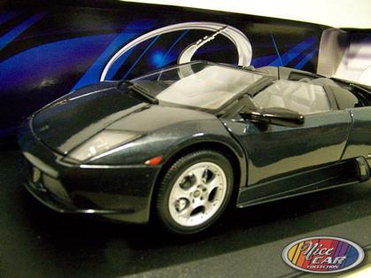 Lamborghini Murciélago Raodster
