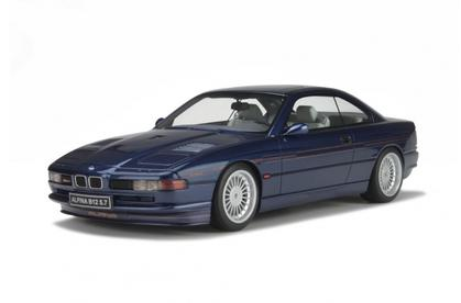 BMW 850 Alpina B12 5.7 **Just Arrived**