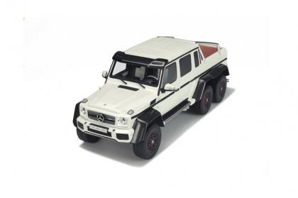 MERCEDES-BENZ G63 AMG 6X6 **Just Arrived**