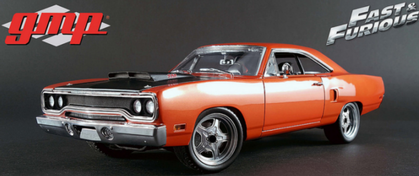 Plymouth Road Runner 1970 Fast & Furious *IN STOCK*