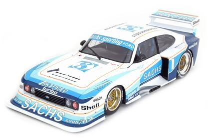 Ford Capri Turbo Group 5